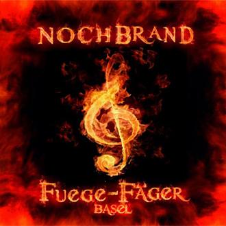 Fuege-Fäger CD Nochbrand