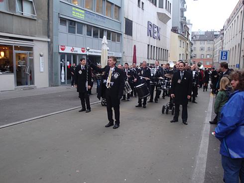 Bummel 2012
