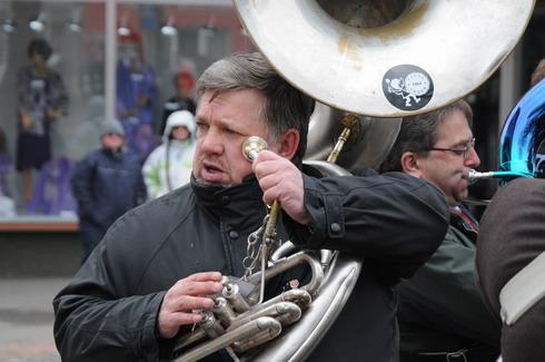 Bummel 2010